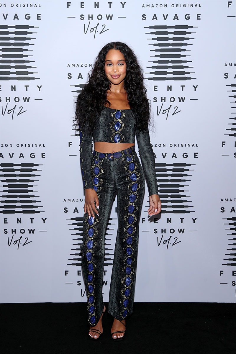 LAURA HARRIER ©Jerritt Clark/Getty Images